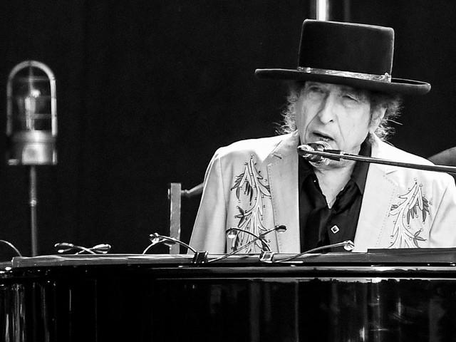 Was ein Bob-Dylan-Konzert und ein Schlaganfall gemeinsam haben (laut Josef Winkler)