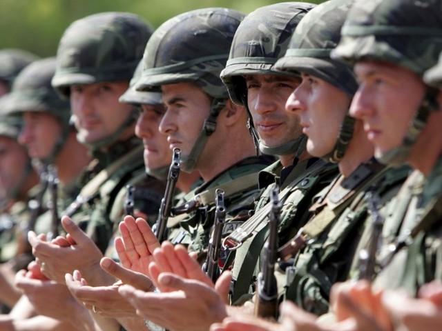 Die Nato ist schon groß genug