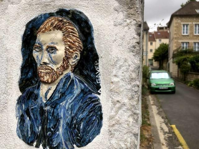 Aufregung in der Kunstwelt: Vincent van Gogh und das Geheimnis der Wurzeln