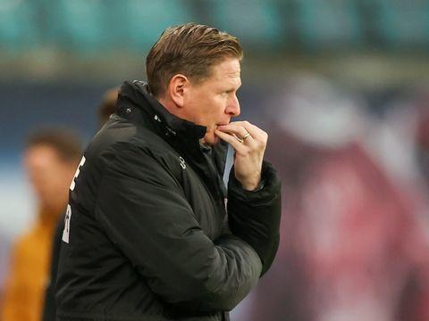 16. Spieltag - Fußball-Bundesliga: Sechs Spiele, sechs Köpfe