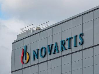 Novartis wächst im dritten Quartal