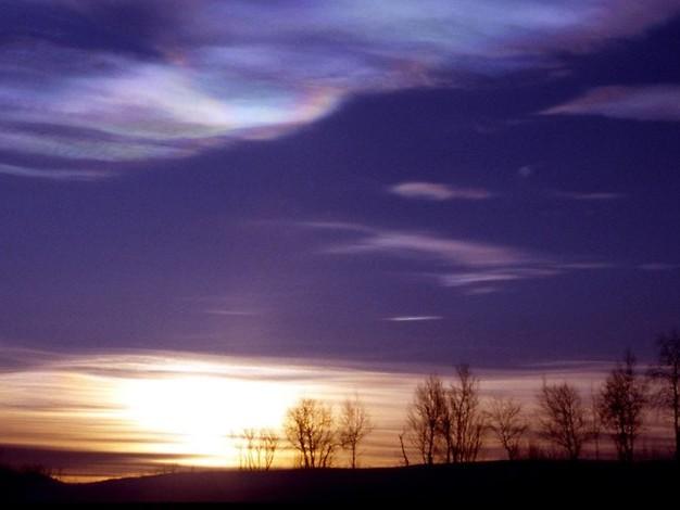 Klimawandel: Ozonschicht über Arktis baut in Rekordzeit ab