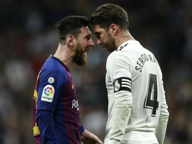 Fußball-Splitter: Clasico soll von Barcelona nach Madrid verlegt werden
