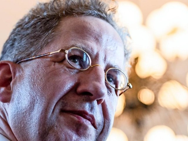 Maaßen: Sachsen-Union soll sich von Bundespartei abgrenzen