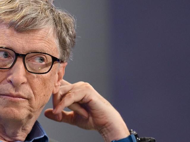 Auch Melinda wusste davon: Bill Gates hatte womöglich eine Affäre