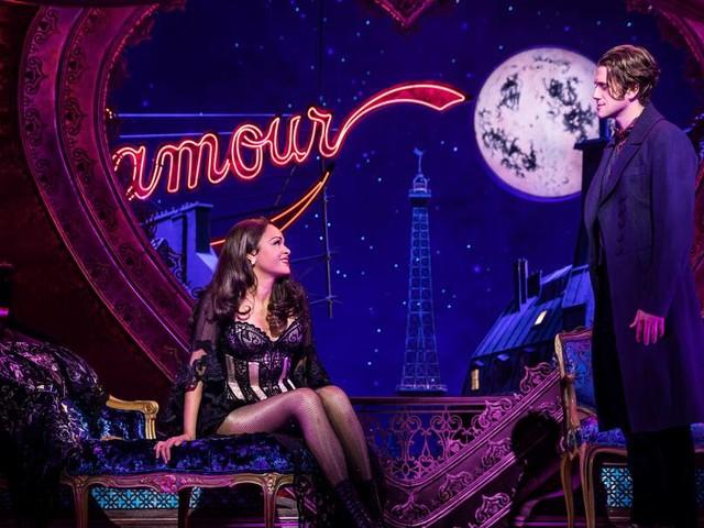 """""""Moulin Rouge"""" gewinnt Tony Award als bestes Musical"""