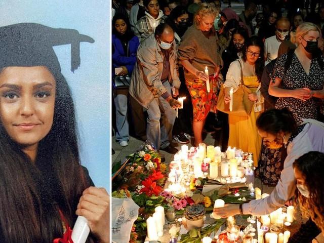 Auf dem Weg zum Pub ermordet – Festnahme im Fall Sabina Nessa