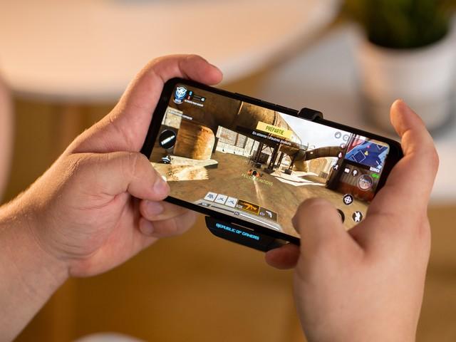 Gaming-Smartphones: Die Wahrheit über 144 Hz, 16 GB RAM und protzige Prozessoren