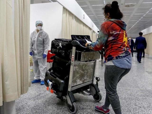 US-Einreise künftig nur für komplett Geimpfte?