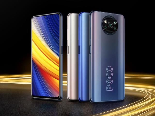 Xiaomi Poco X3 Pro im befristeten Sonderangebot günstiger – nur ein Tag