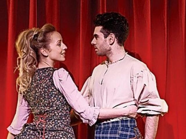 """Theater Lichtermeer mit Musical """"Romeo und Julia"""" und Kindermusicals in Göttingen"""