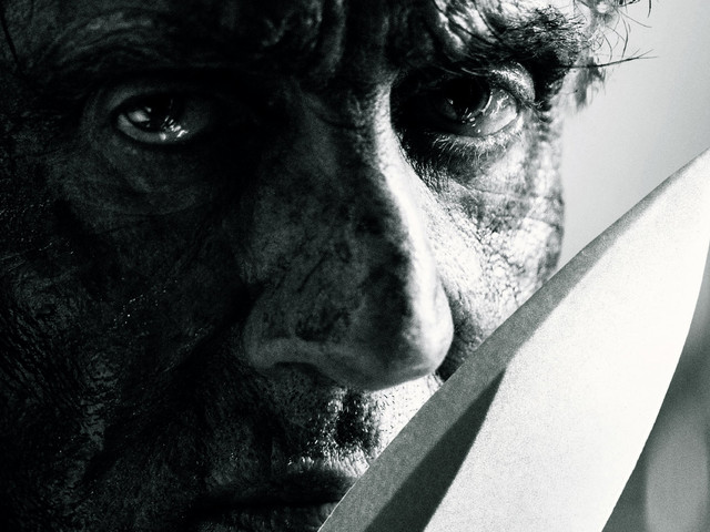 Rambo: Last Blood Trailer #3