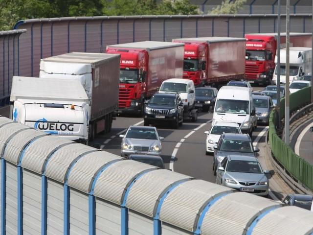 Österreichs Transporteure wollen beim Klimaschutz Gas geben