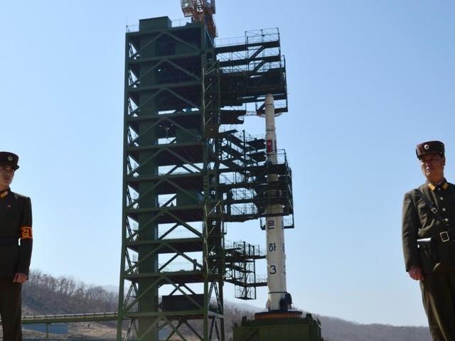 Nordkorea feuerte scheinbar erneut Geschoße ab