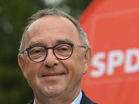 Norbert Walter-Borjans privat: Zwischen Kunst und Familie! So lebt der SPD-Vorsitzende