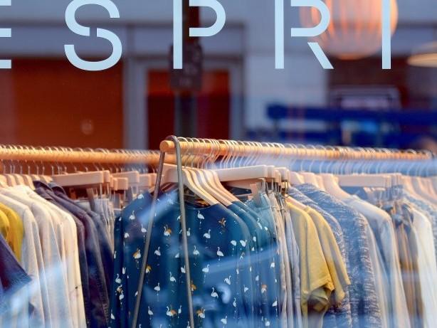 Stellenabbau: Modekonzern Esprit streicht in Deutschland 400 Stellen