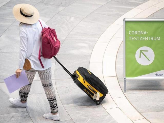 Corona-Pandemie: RKI: In diesen Ländern kommt es am häufigsten zu Infektionen