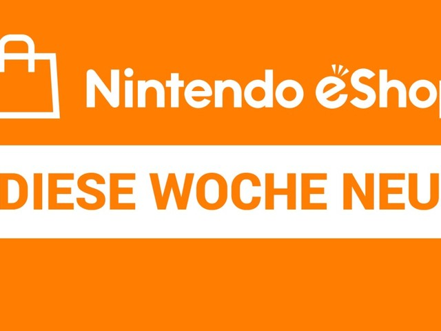 Nintendo: Die Downloads der Woche