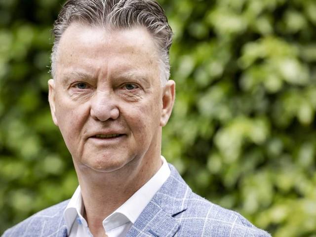 Vertrag bis Ende 2022: Louis van Gaal wird erneut Bondscoach in den Niederlanden