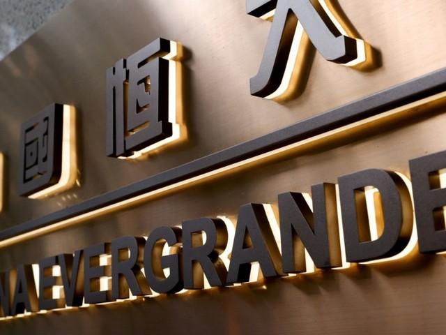 China: Evergrande wendet Pleite vorerst ab