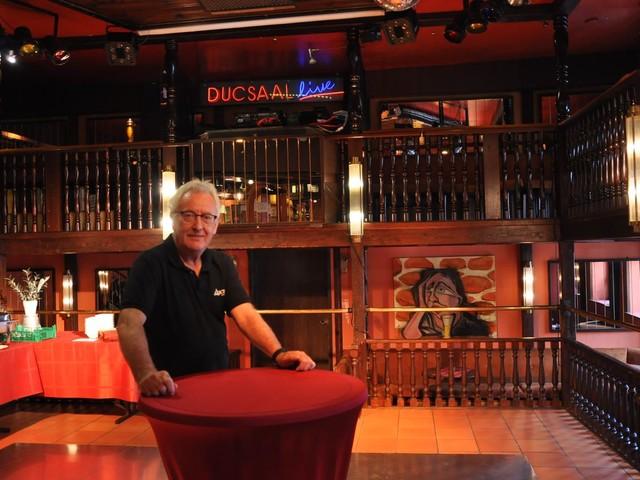 Auf ein Neues im Duc-Saal Freudenburg: Wo Livemusik zuhause ist