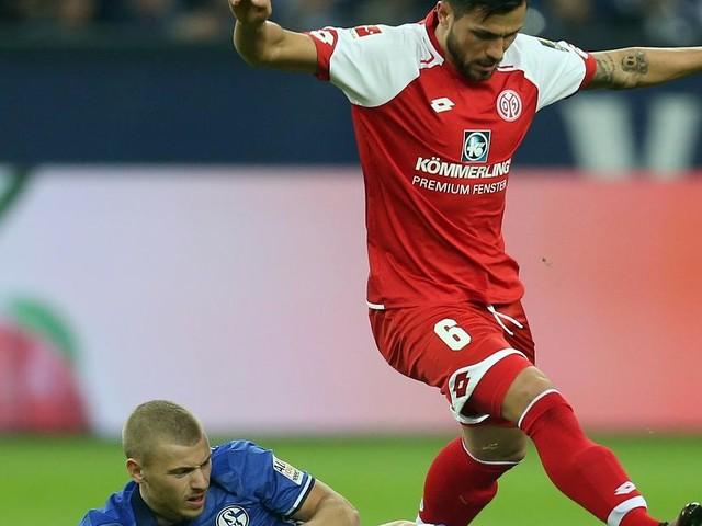Schalke gegen Mainz im Live-Ticker - 1:0 für Königsblau! Goretzka trifft - Mainz völlig harmlos