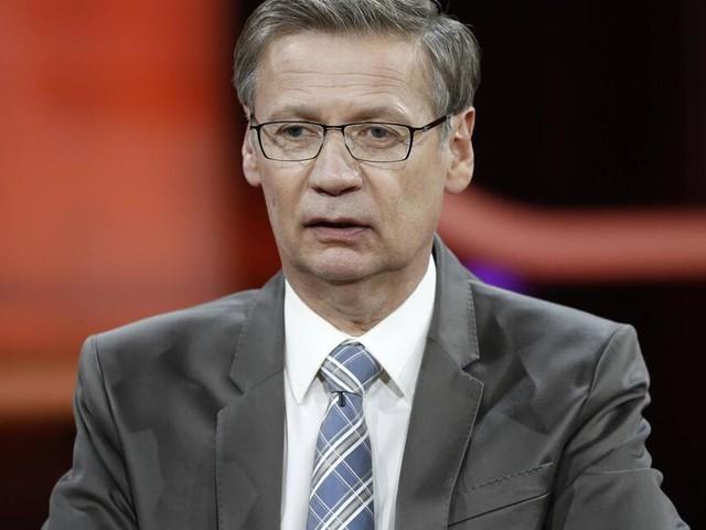 """Günther Jauch: Gleiches Gehalt bei """"Wer wird Millionär"""" seit 15 Jahren"""