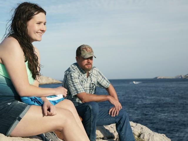 """Matt Damon trifft auf """"Eisaugen"""": """"Stillwater"""" erinnert an den Fall Amanda Knox"""