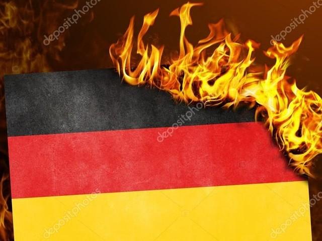 Geht das Merkel-Regime endlich unter?