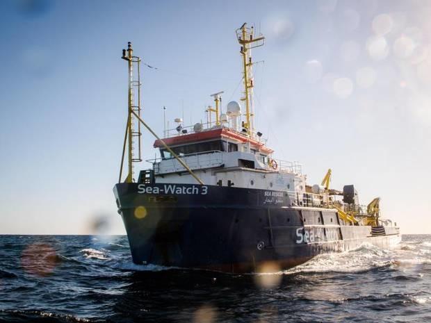 Kritik an Salvini-Dekret: Italien droht hohe Geldstrafen für Rettung von Migranten an