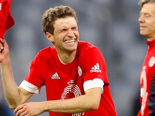 München holt nächsten Titel: Meister in der Bayern-Liga