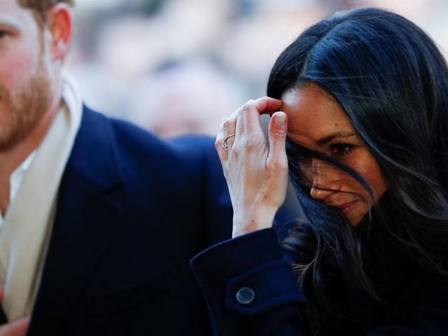 Royal-Expertin enthüllt: Palast verdammte Meghan schon kurz nach Verlobung