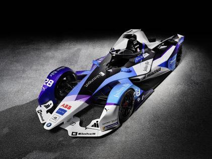 Formel E: Fahrer und Teams 2019/2020 Das Fahrerfeld ist komplett