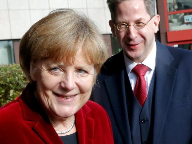 Deutschland: Der seltsame Aufstieg des Dr. Maaßen