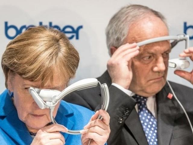 Smart Glasses: Forscher wollen die Datenbrillen mittels Lasern verbessern