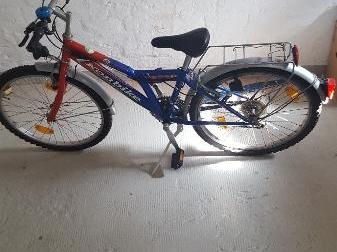 Fahrrad 24 zoll in Nentershausen (Hessen)