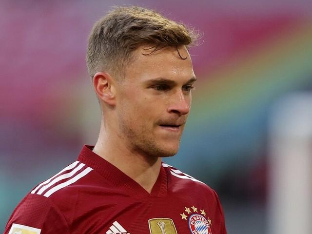 """Nach Heimsieg gegen Hoffenheim - """"Habe Bedenken"""": Bayern-Star Kimmich bestätigt, dass er nicht geimpft ist"""