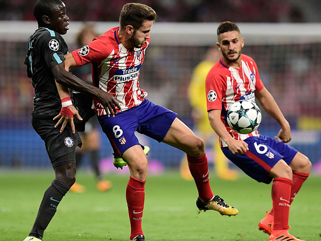Champions League: Atletico Madrid - Chelsea: Champions League heute im Liveticker