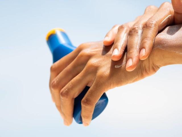 Sonnenschutzmittel: 12 Mythen auf dem Prüfstand