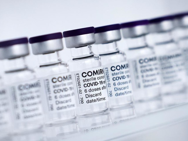 Wie lange schützt eine Corona-Impfung vor einem schweren Verlauf?