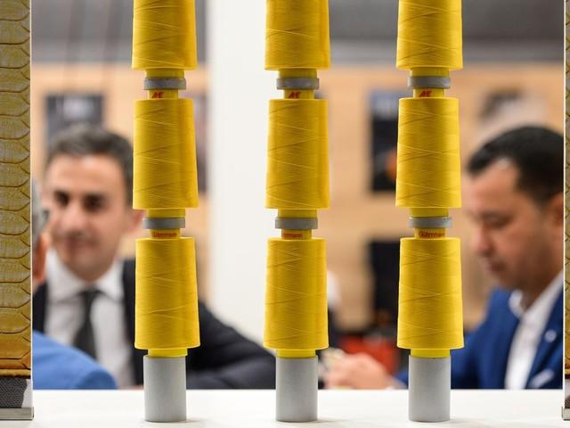 Texprocess: Pflichttermin für die Bekleidungsindustrie Trendthemen Automatisierung, Individualisierung und Nachhaltigkeit im Fokus
