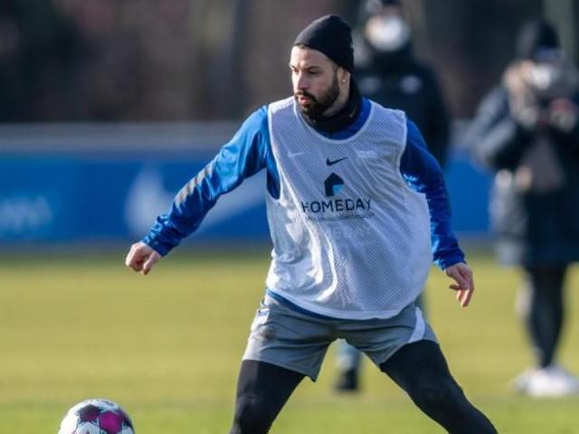 DFL verschiebt drei Hertha-Spiel wegen Corona-Quarantäne