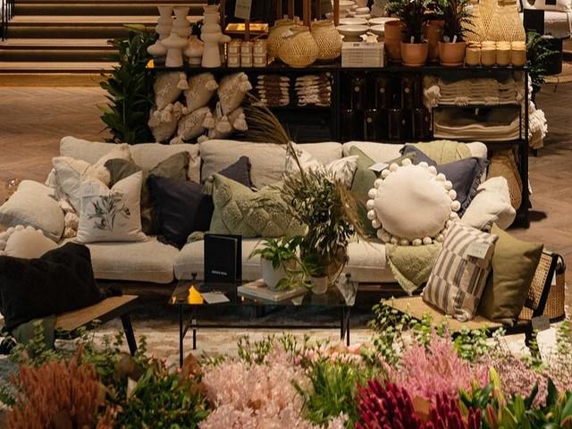 H&M Home eröffnet ersten Laden in Frankreich