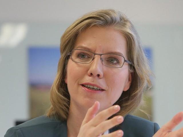 Wo die neue Super-Ministerin entscheiden muss