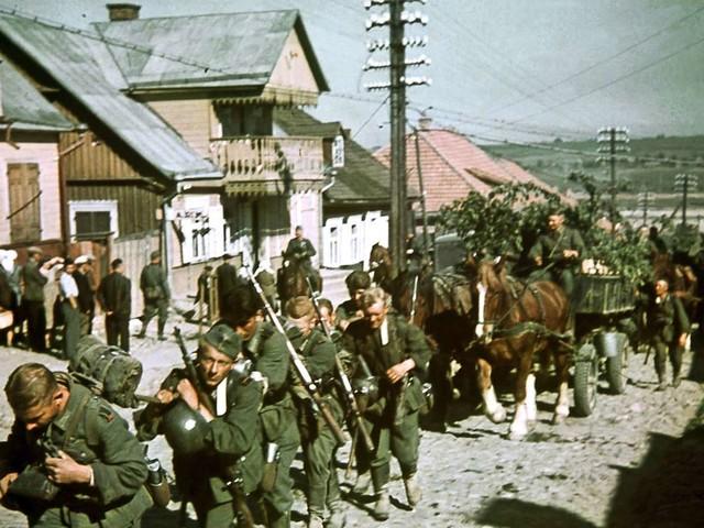 Vor 80 Jahren – Krieg gegen die Sowjetunion: Barbarossa: Hitlers Kreuzzug des Hasses