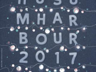 Ticketverlosung: Husum Harbour Festival 2017