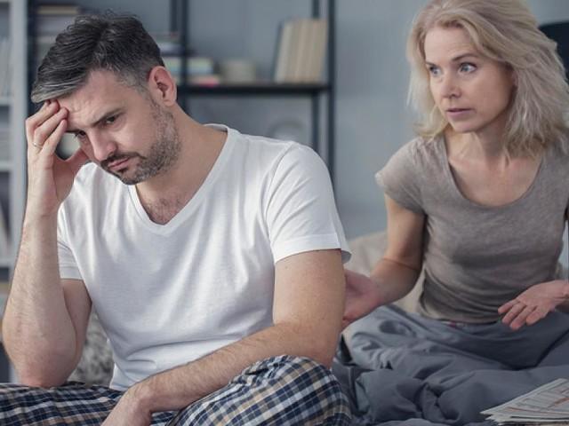 Eike Wenzel im Gespräch - Endlich genug Zeit und Geld, dann die Scheidung: Zukunftsforscher erklärt Trennungs-Trend