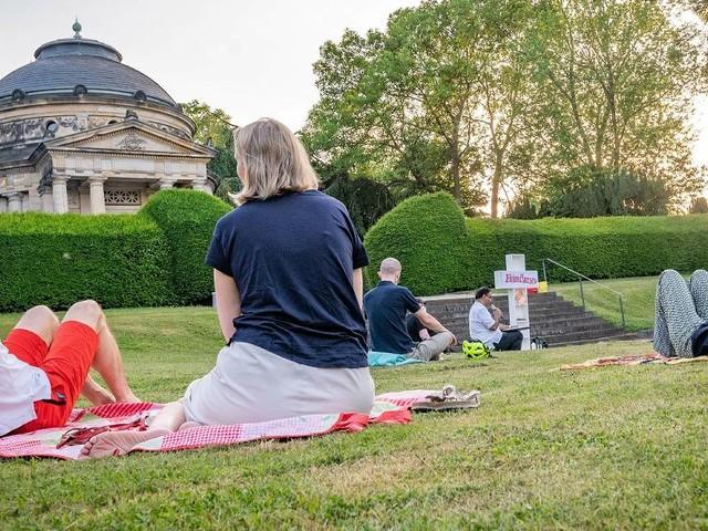 8. Bonner Kirchennacht: Die Kirchennacht wird in ganz Bonn besucht