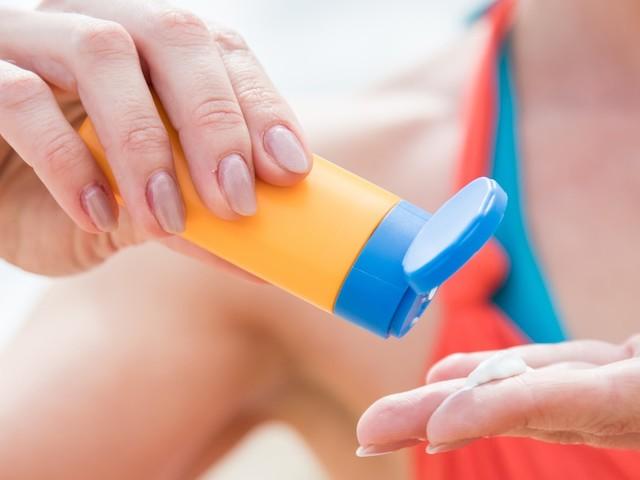 UV-Schutz für die Haut - Stiftung Warentest kürt Billig-Sonnencreme zum Testsieger