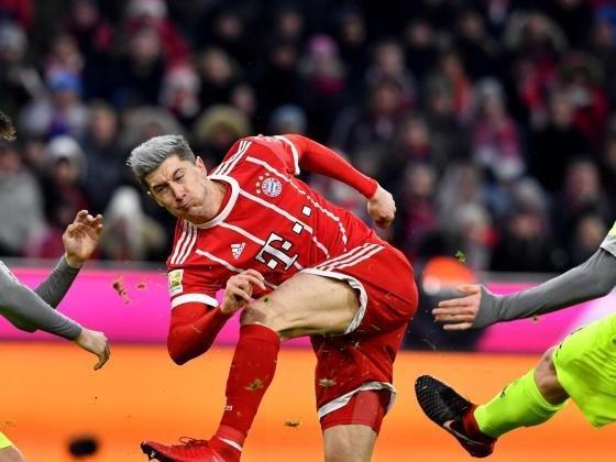 FC Bayern knackt Kölner Bollwerk nur einmal